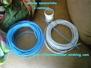 antenna broom v d  polayakov antentop antena vassourinha – Confraria