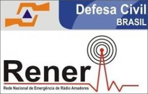 Radioamadorismo a serviço do BRASIL