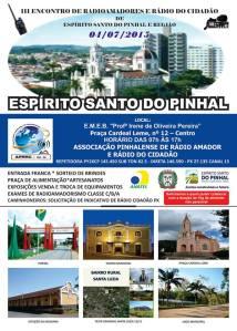 ESPIRITO SANTO DO PINHAL